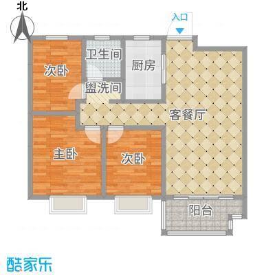 芜湖_伟星玲珑湾_2016-11-10-1129