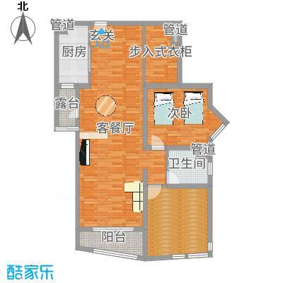 上海_虹桥府邸_2016-11-08-0105