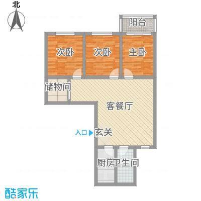 上海_新月明星园_2016-11-10-1846
