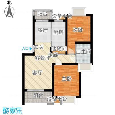 上海_新天地荻泾花园_2016-11-10-1827