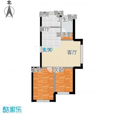 锦水家苑锦水_t3-Model1户型