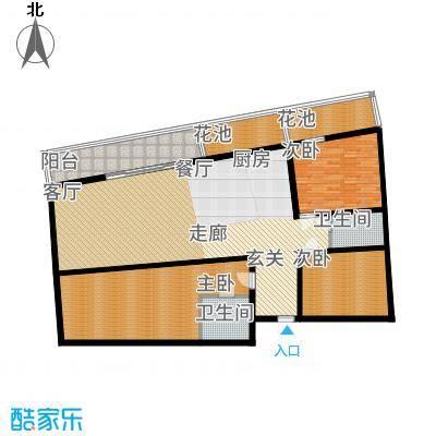 东和中央海岸176.00㎡【】全海景户型3室2厅