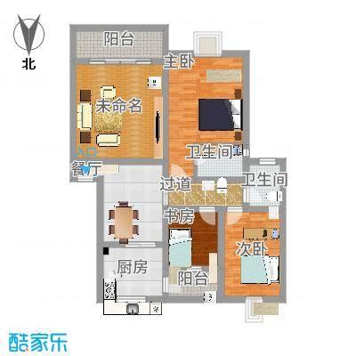 118三室两厅