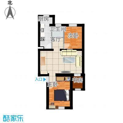 观音寺小区29号楼1-6单元(改造后)-副本