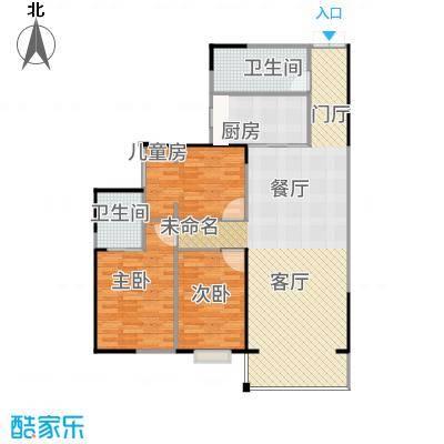 J3三室两厅两卫