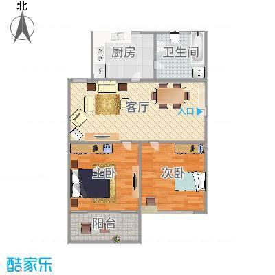 上海_罗山七村_2015-12-18-1822