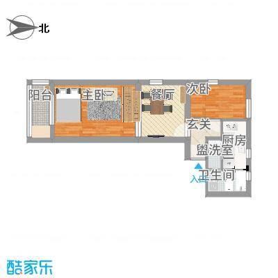 上海_上南七村_2015-09-28-1819
