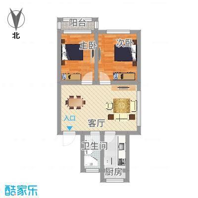 太湖花园三期139.68㎡太湖花园三期户型图C户型4室2厅2卫1厨户型4室2厅2卫1厨-副本