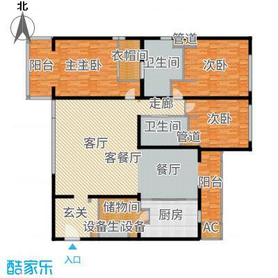 北京_北京四季世家_2016-11-12-2303