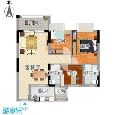肇庆_华英城三期_2016-11-13-1003