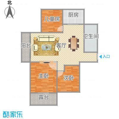 南京_银河湾紫苑1503