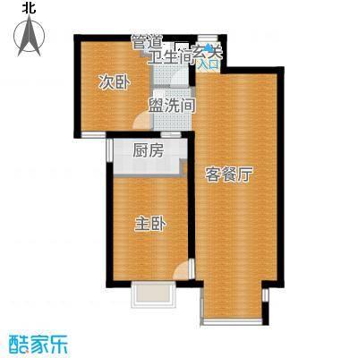 悦澜湾1号楼中户_2016-11-13