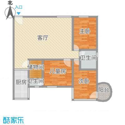 广州_华景新城二期_2015-09-09-1938