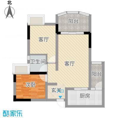 重庆_香漫溪岸_新中式风格-设计师:杜洪云