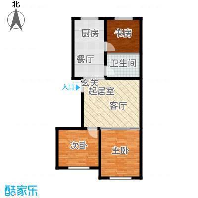 赤峰_蒙东绒毛商贸城_2016-11-14-1419