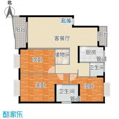 上海_久事西郊_2016-11-14-1609