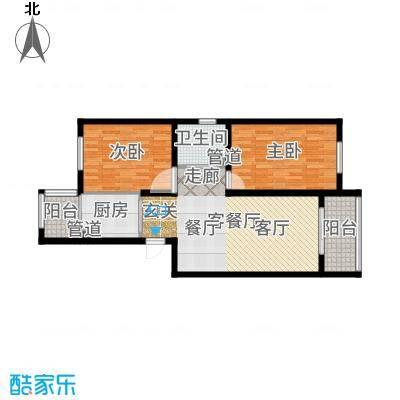 北京_溪山嘉园_现简_2016-11-14-1600