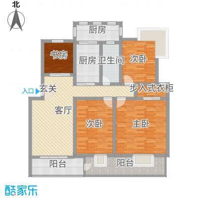合肥_繁华世家_2016-11-14-1041