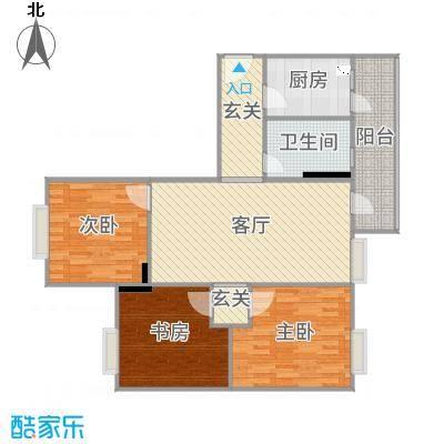 中山锦绣东方荷逸居44栋D座202房