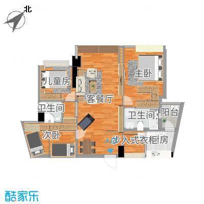 东风广场胡小姐2