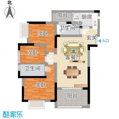 重庆_善群・天秀龙湾_2016-11-18-1629