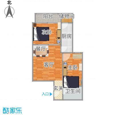 北京_上龙西里_2016-11-18-1651