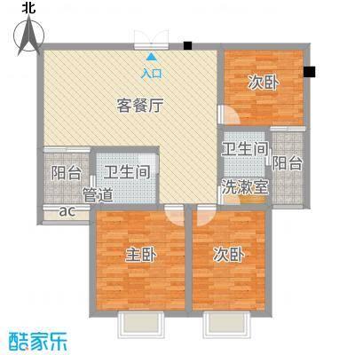 南阳_港岛玫瑰园_2016-11-16-1646