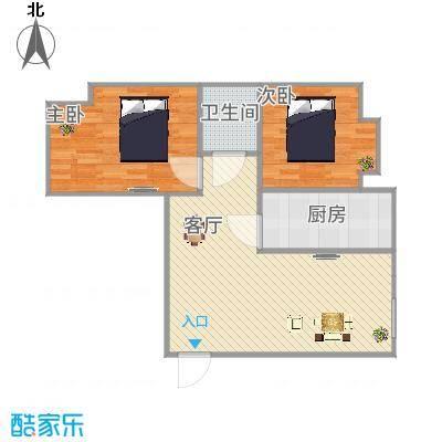迎泽-中正花园二期-设计方案-副本