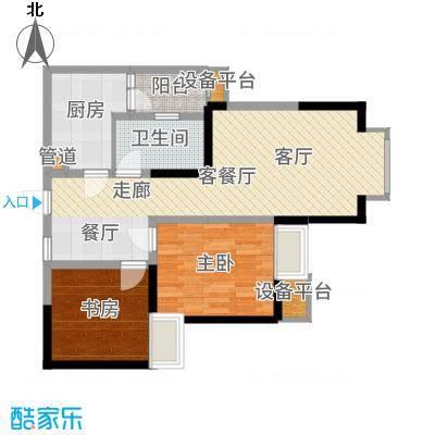 成都_蜀都中心_2016-11-19-1531