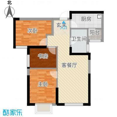 天津_路劲太阳城_2016-11-20-1216