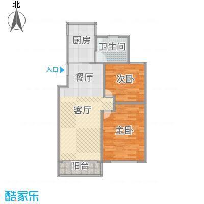 上海_金杨十一街坊_2016-11-20-1543