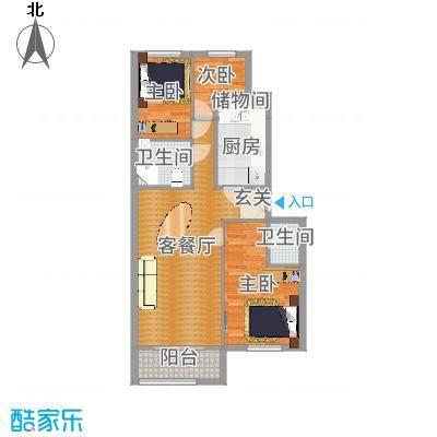 北京_龙腾苑六区_2016-11-20-1747