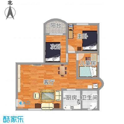 深圳市-龙珠花园-设计方案