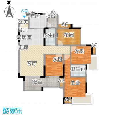 重庆_石韵桂园_2016-11-22-2357