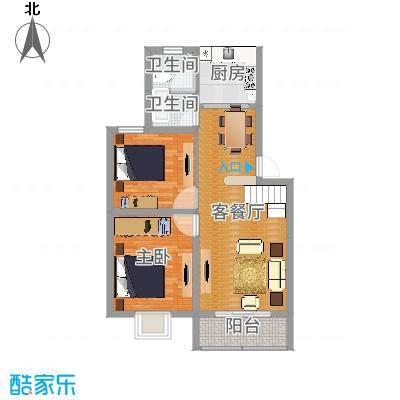 上海_龚华新村_2016-04-12-1222
