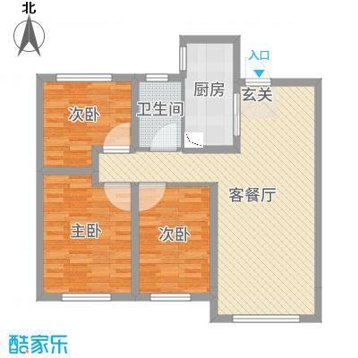 长沙_奥克斯缔壹城_2016-11-22-2112