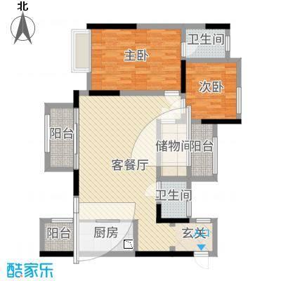 重庆_长寿金科阳光小镇_2016-11-23-0950
