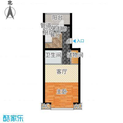 北京_丽园B区_2016-11-23-1426