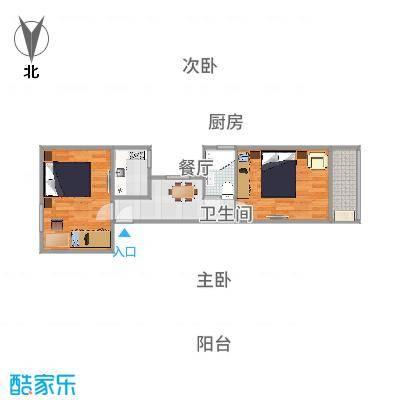 上海_凯旋一村_2016-11-23-1353