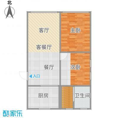 上海_培花七村_2016-10-24-1743