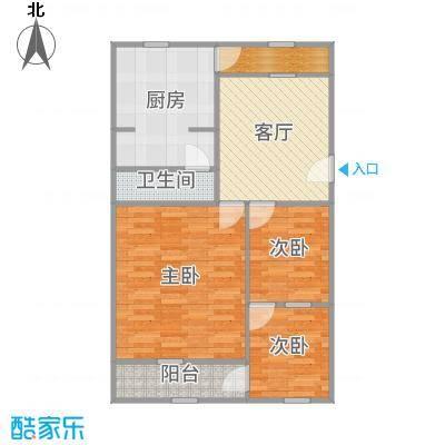 济南_无影山新村_2016-11-24-0953