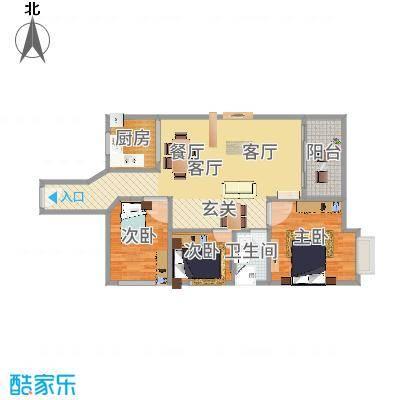 深圳_汇龙湾花园_2016-11-24-1830