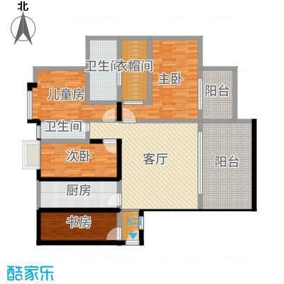 成都_中海国际社区橙郡_2016-11-24-1655