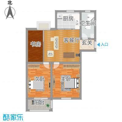 淮安_洪福小区三期_2016-09-02-1236