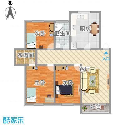 上海_新青浦花苑_2016-11-25-1452