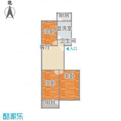 济南_百花小区_2016-11-26-0612