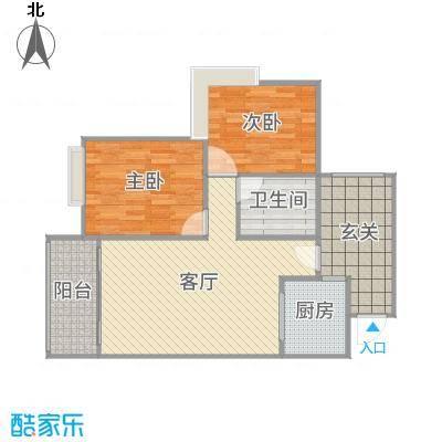 宜昌_半岛花园_2016-11-25-1017
