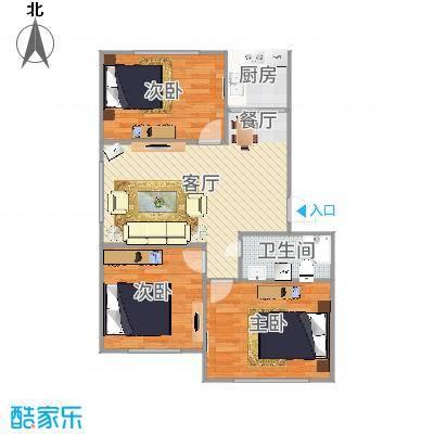 租赁叠翠骏景8-4-402