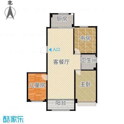 葫芦岛_香林水岸_2016-11-26-1636