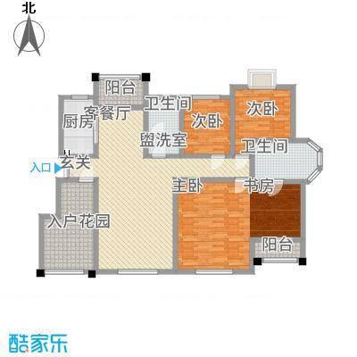 信阳_和源壹号公馆_2016-11-26-1718